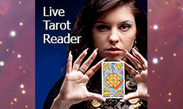Live Tarot Readings